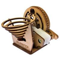Solarbotics Marble Machine Kit - Battery Edition