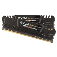 EVGA 16GB DDR3-1866 (PC3-14900) CL 9 Desktop Memory Kit (Two 8GB Memory Modules)