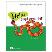 Manning Publications HELLO RASPBERRY PI