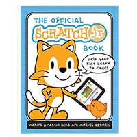 No Starch Press OFFICIAL SCRATCHJR BOOK