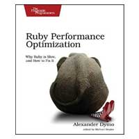 pragmatic RUBY PERFORMANCE OPTIMIZA