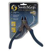 Allied International Mini Switchgrip Dual Jaw Pliers
