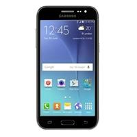 Samsung Galaxy J2 8GB Unlocked GSM Smartphone J200M - Black