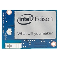 Intel Edison Compute Module V2 - IoT On-Board Antenna