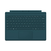 Microsoft Surface Type Cover for Surface Pro 4 - Teal