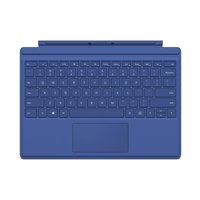 Microsoft Surface Type Cover for Surface Pro 4 - Blue