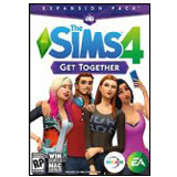 Electronic Arts The Sims 4 Get Together (PC/MAC)