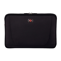 "Swiss Gear Beta Laptop Sleeve Fits up to 14"" - Black"