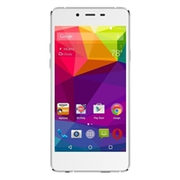 BLU Vivo Air LTE V0000UU 16GB Unlocked GSM SmartPhone - White