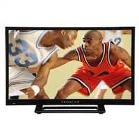 "Proscan PLED2243 22"" 1080p LED TV"