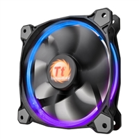 Thermaltake Riing 14 RGB LED 140mm Single Case Fan