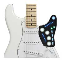 Livid Instruments Guitar Wing - Wireless 3D Guitar Controller
