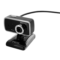 iHome Corded Web Cam IH-W360BS