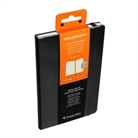 Livescribe Moleskine Journal #1