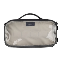 Tenba Cable Duo 4 - Cable Pouch Gray