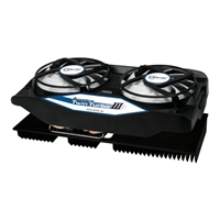 Arctic Cooling Artic Accelero Twin Turbo III video cooler