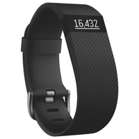 FitBit Charge HR Heart Rate and Activity Wristband - Large
