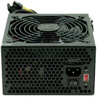 Inland Gold Series ILG-400-2 400 Watt ATX Power Supply