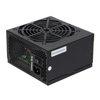 PC Power & Cooling PPCS500 Silencer 500 Watt ATX Power Supply Factory Re-certified