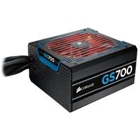 Corsair GS700 700 Watt 12V 80 Plus Bronze ATX Gaming Power Supply Refurbished