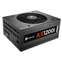 Corsair CP-9020008-NA Platinum Series 1200 Watt Power Supply (Refurbished)