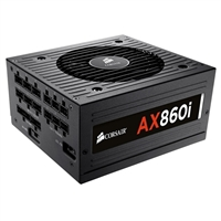 Corsair AX Series AV860i 860 Watt ATX Modular Power Supply Refurbished