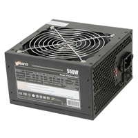 Logisys 550 Watt ATX Power Supply