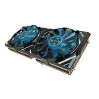 Gelid Solutions Icy Vision-A VGA Cooler