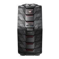 Acer Predator AG6-710-70001 Desktop Computer