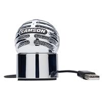 Samson Technologies Meteorite USB Microphone
