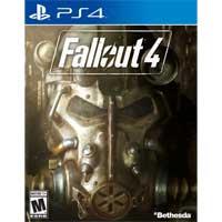 Bethesda Fallout (PS4)