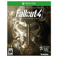 Microsoft Fallout 4 (Xbox One)
