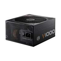 Cooler Master V1000 V Series 1000 Watt 80 Plus Gold Modular ATX Power Supply