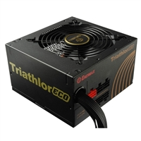 Enermax Triathlor ECO 650 Watt 80 Plus Bronze Modular Power Supply