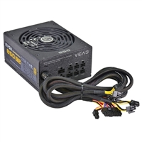 EVGA SuperNOVA 850B2 850 Watt Bronze Modular ATX 12V Power Supply