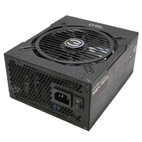 EVGA SuperNOVA 750 Watt 80 Plus Gold Modular ATX Power Supply