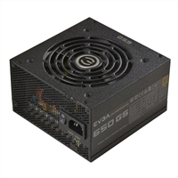 EVGA SuperNOVA GS 650 Watt 80+ Gold Modular ATX 12V Power Supply