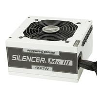 FirePower Technology PPCMK3S400 400 Watt ATX Power Supply