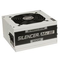 FirePower Technology PPCMK3S600 600 Watt ATX Power Supply