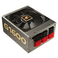 LEPA G Series G1600-MA 1600 Watt 80 Plus Gold Modular ATX Power Supply