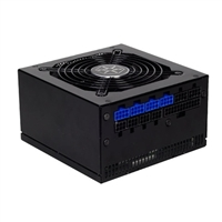 SilverStone 750 Watt 80 Plus Gold Modular ATX Power Supply
