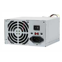 Antec Basiq 350 Watt ATX Power Supply