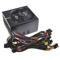 EVGA 600B 600 Watt 80 Plus Bronze ATX Power Supply
