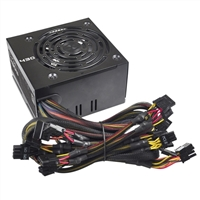 EVGA 430 Watt 80 Plus ATX Power Supply