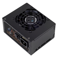 SilverStone 450 Watt 80 Plus Bronze ATX Power Supply