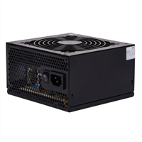 Solid Gear Proton Series 400 Watt ATX Power Supply