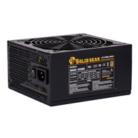 Solid Gear Proton 550 Watt ATX Power Supply