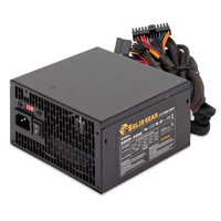 Solid Gear Neutron Series 550 Watt PS2 ATX Power Supply