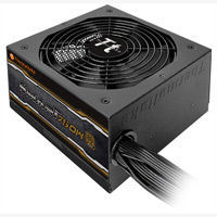 Thermaltake 80 Plus Bronze 750 Watt ATX Power Supply