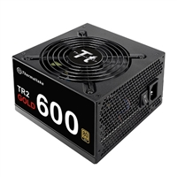 Thermaltake TR2 600 Watt ATX Power Supply